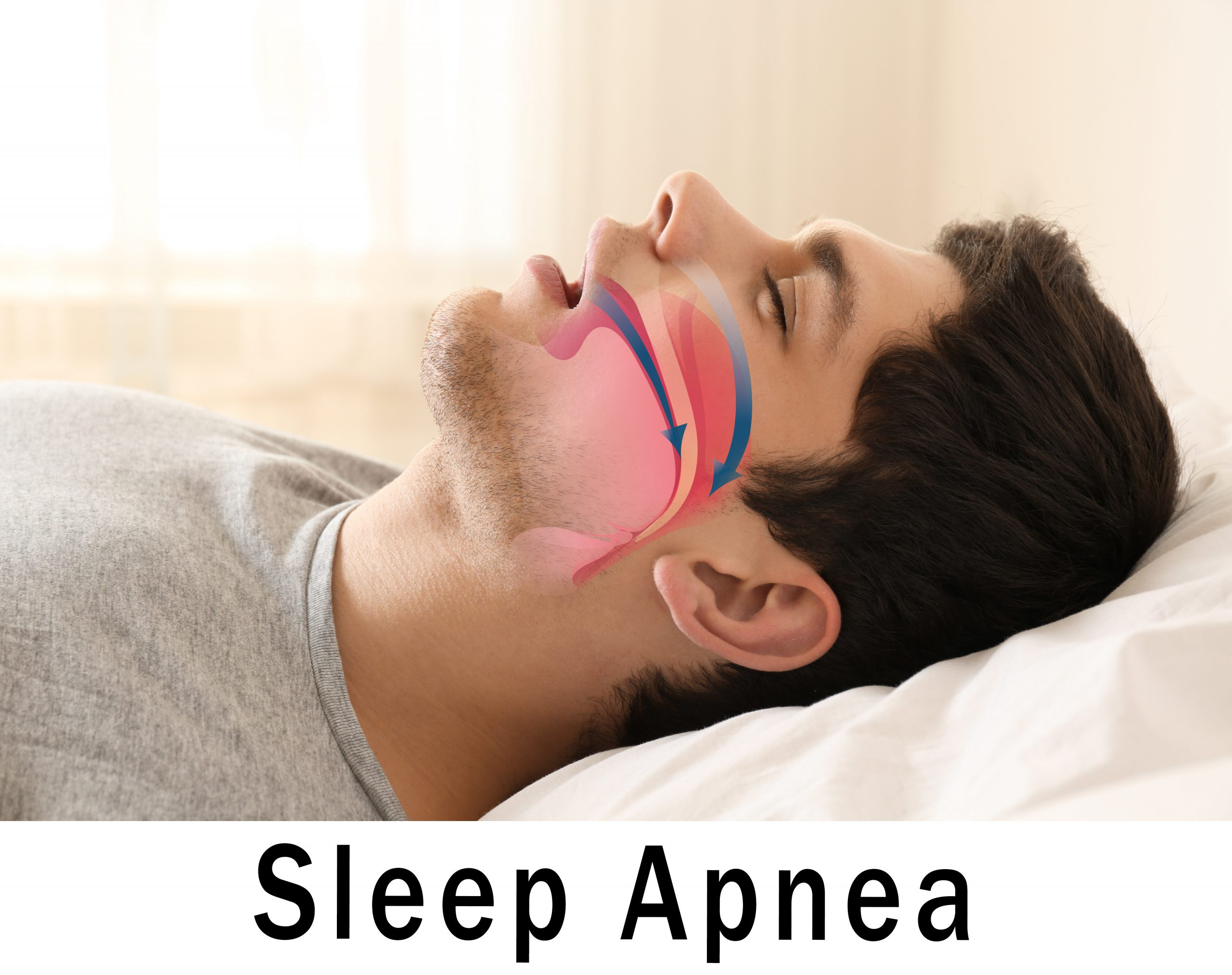 How to Take Control of Your Sleep Apnea in 2021
