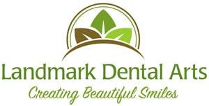 Landmark Dental Arts Logo