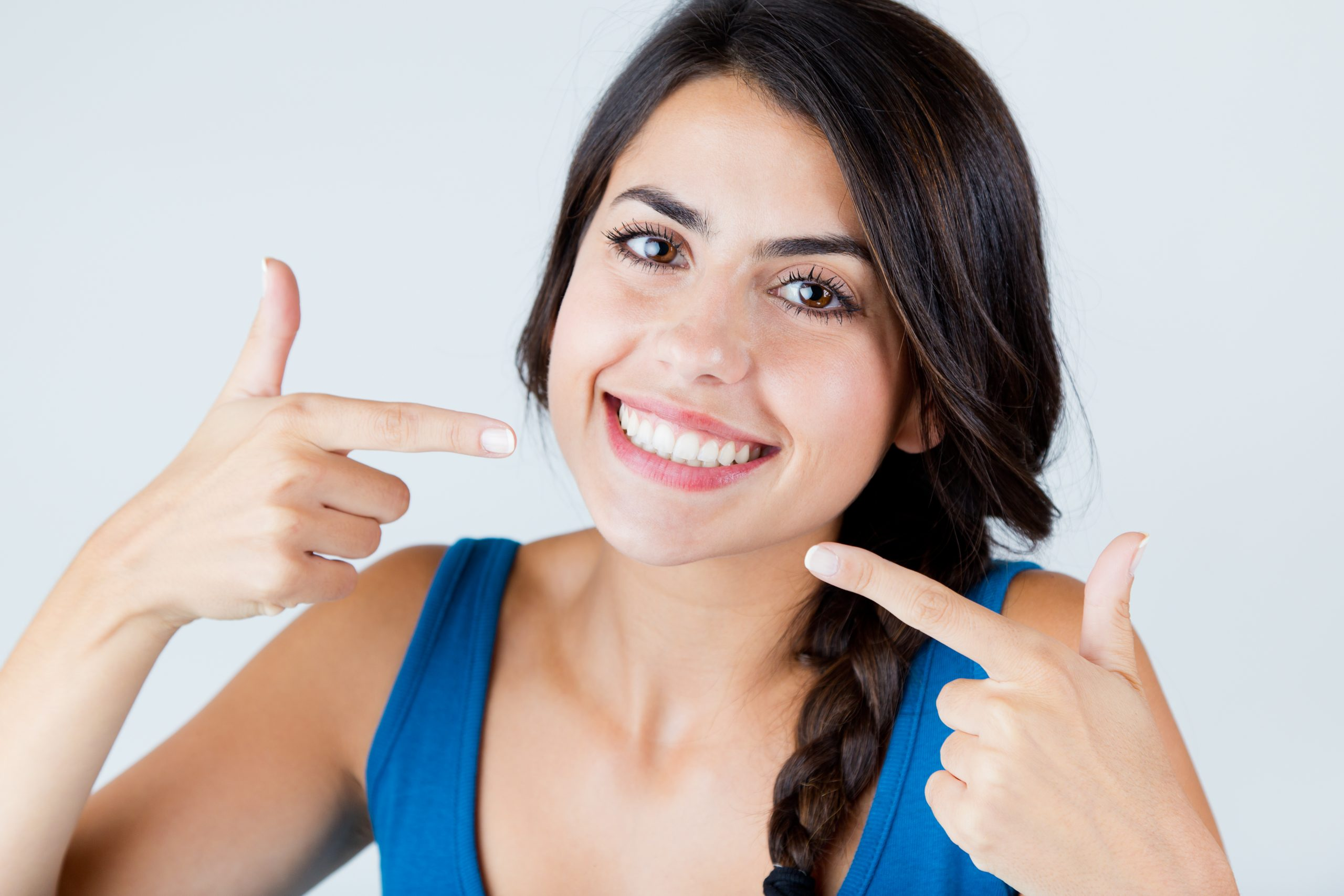 Commonly Asked Questions About Teeth Whitening